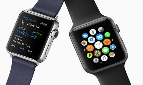 DATI Travailleur Isolé et objets connectés : comment évolue le marché avec en particulier la smartwatch ?
